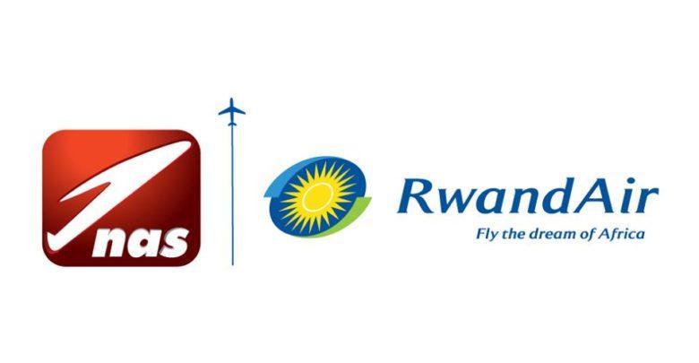 Αποτέλεσμα εικόνας για NAS and RwandAir partner to provide Premier Lounge Services