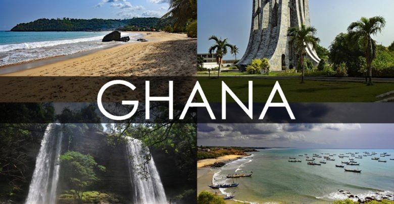 Best Tourist Attractions To Visit In Ghana Del Report