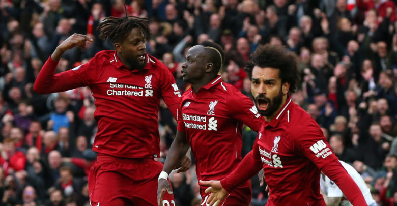 Image result for origi salah mane