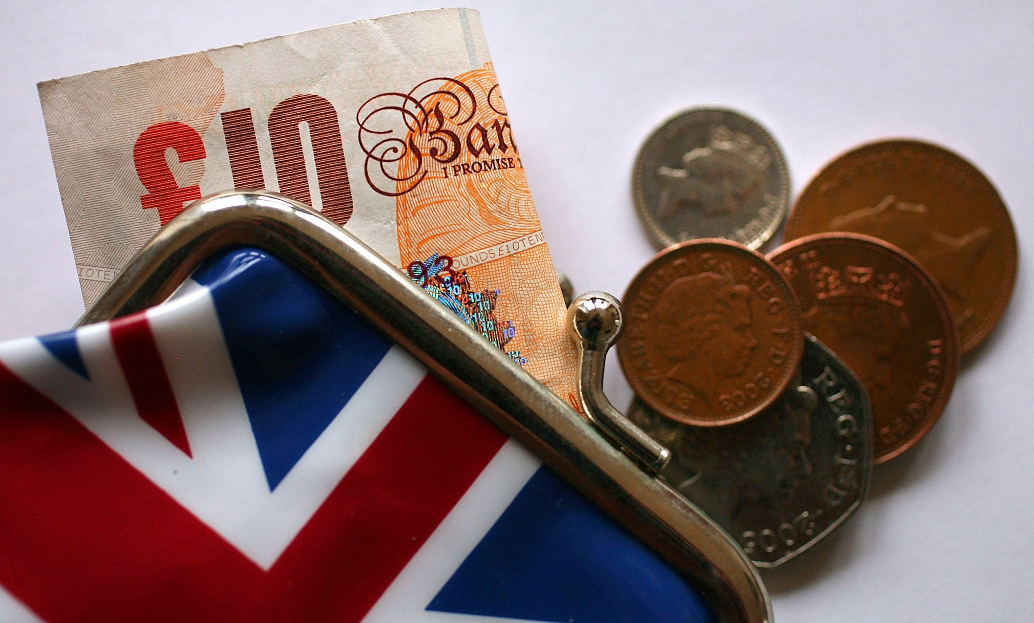 Brexit in limbo: The UK Economy stabilizes after declines, more bad news for British  economy and UK assets – Del Report