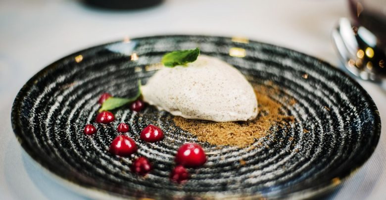 Restaurants In Vilnius Celebrate Lithuania S 30th Independence Anniversary By Offering Their Culinary Visions Of Freedom Del Report